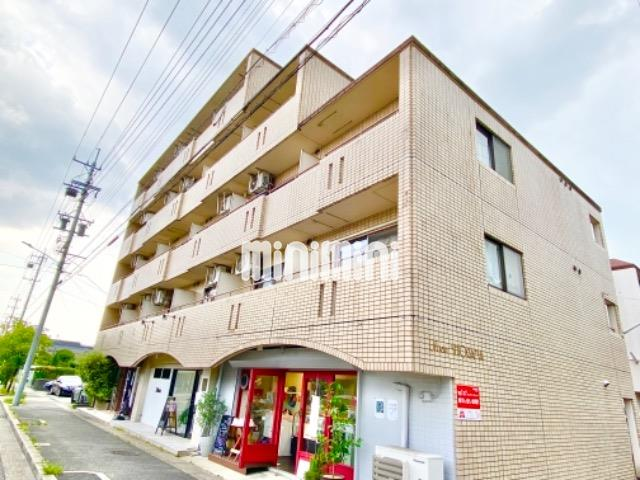 愛知県名古屋市天白区元八事4丁目1K