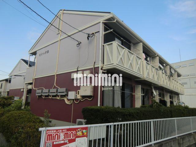名鉄三河線 若林駅(徒歩10分)
