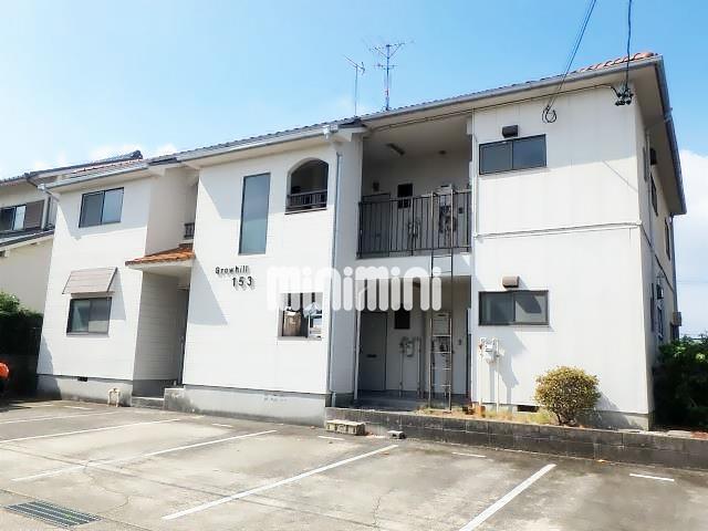 愛知県名古屋市天白区鴻の巣2丁目2DK