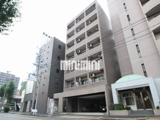 愛知県名古屋市中区正木3丁目1K