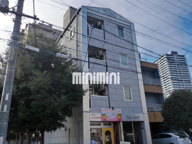 地下鉄名城線 上前津駅(徒歩10分)