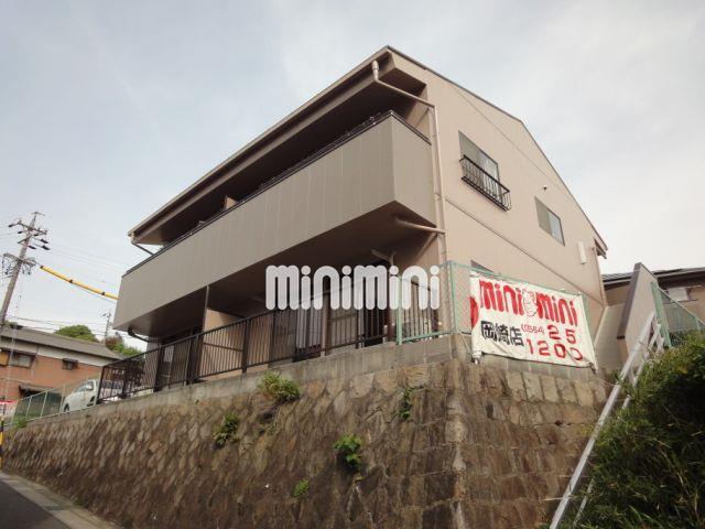 名鉄名古屋本線 男川駅(徒歩4分)