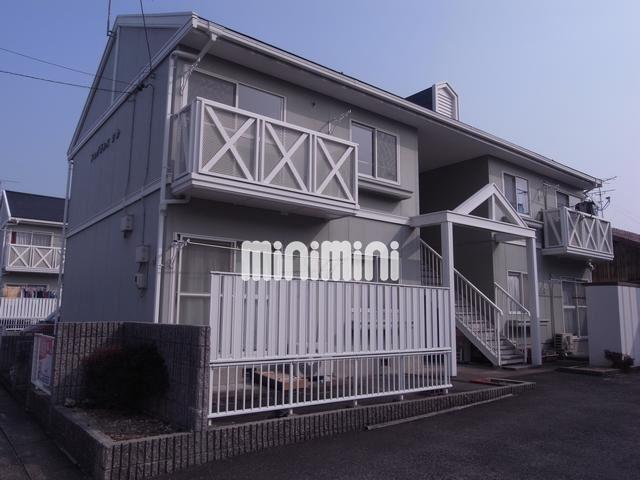 愛知県春日井市如意申町6丁目2DK