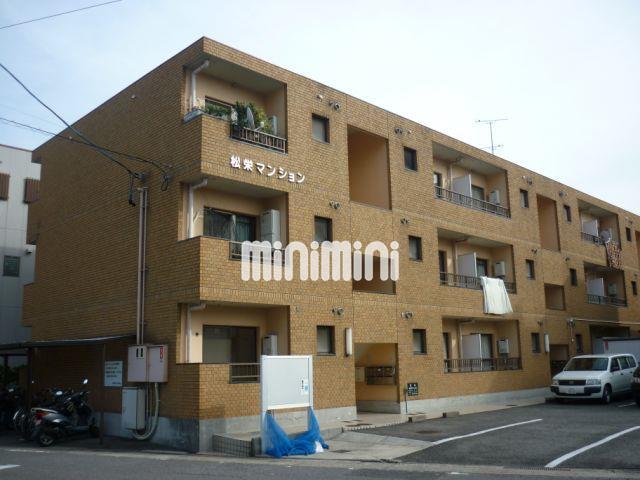愛知県名古屋市天白区元八事4丁目2DK