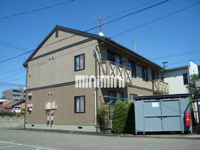 関西本線 蟹江駅(徒歩2分)