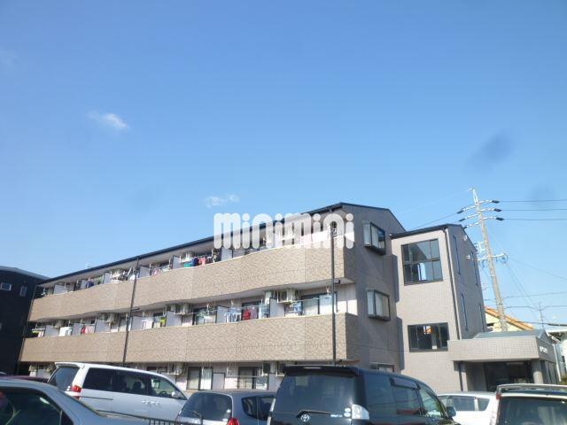 愛知県名古屋市天白区中平2丁目1K