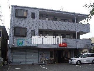 名鉄瀬戸線 印場駅(徒歩8分)