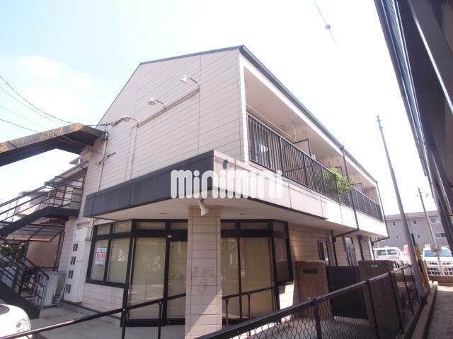 愛知県西尾市永吉1丁目1K