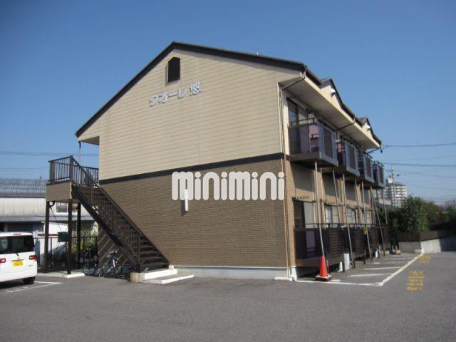愛知県西尾市伊藤町伊藤東二1K