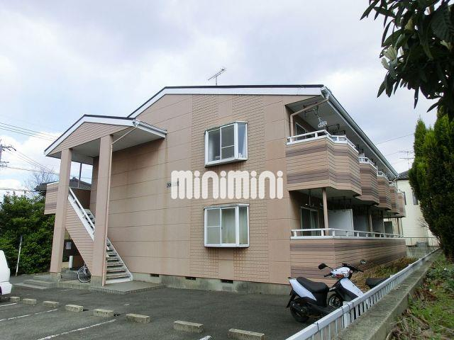 名鉄常滑線 新日鉄前駅(徒歩14分)