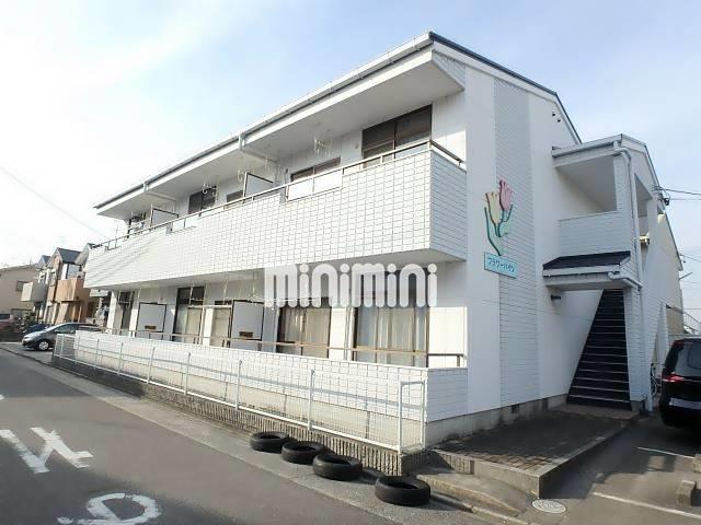 近鉄名古屋線 戸田駅(徒歩26分)