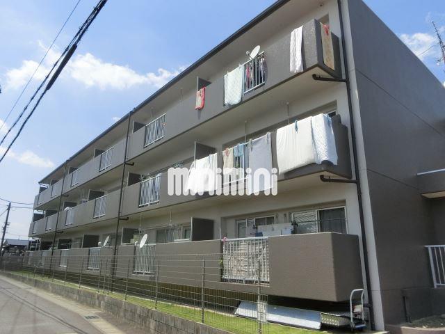 名鉄犬山線 犬山口駅(徒歩25分)