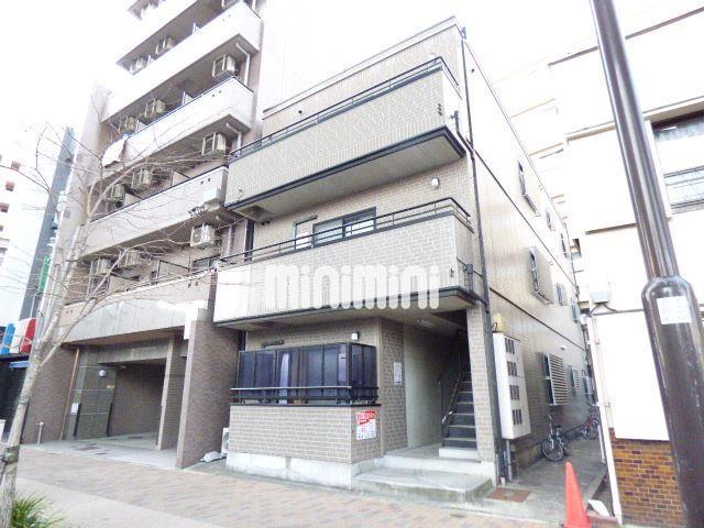 地下鉄鶴舞線 浄心駅(徒歩7分)