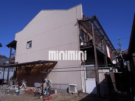 愛知県春日井市神明町2K