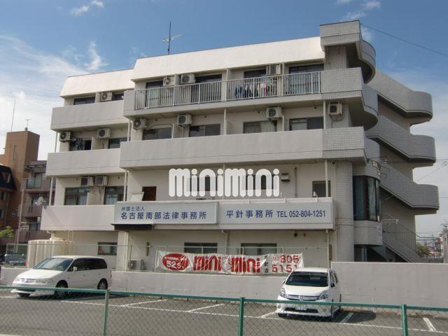 愛知県名古屋市天白区平針2丁目1R