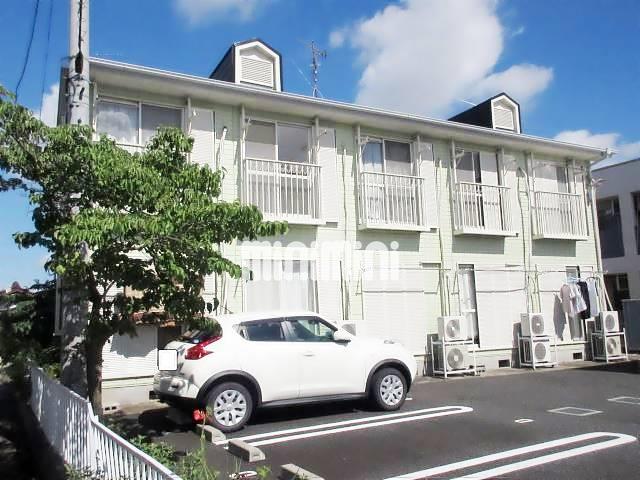 名鉄小牧線 楽田駅(徒歩10分)