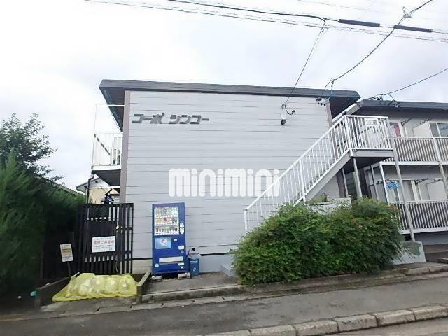 愛知県春日井市東野町西2丁目1K