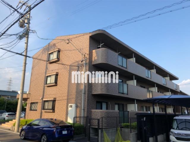 名鉄犬山線 徳重・名古屋芸大駅(徒歩4分)
