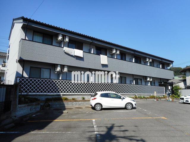 愛知環状鉄道 瀬戸市駅(徒歩23分)