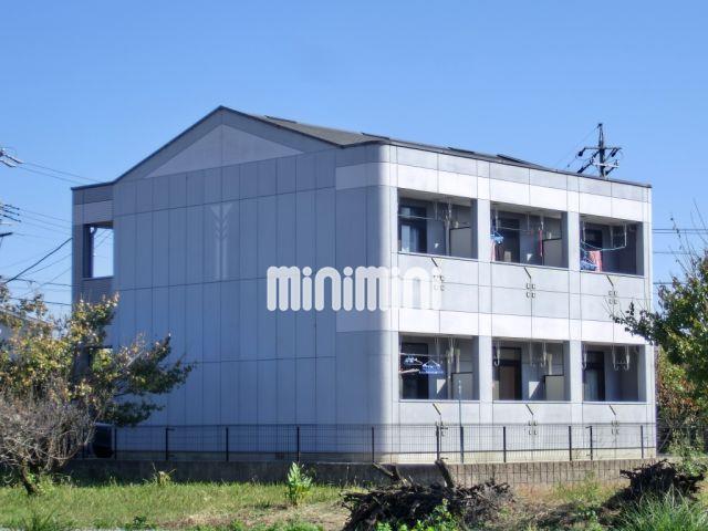 名鉄名古屋本線 富士松駅(徒歩35分)