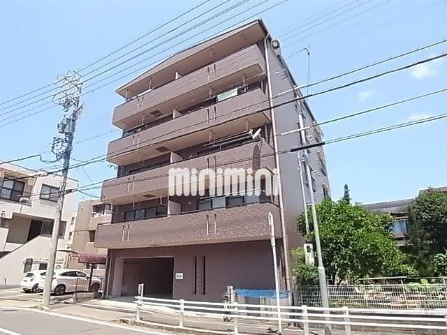 愛知県名古屋市西区八筋町3LDK