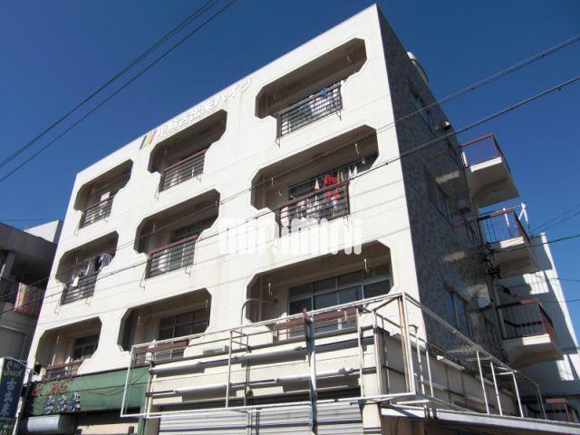 愛知県名古屋市千種区古出来3丁目1DK