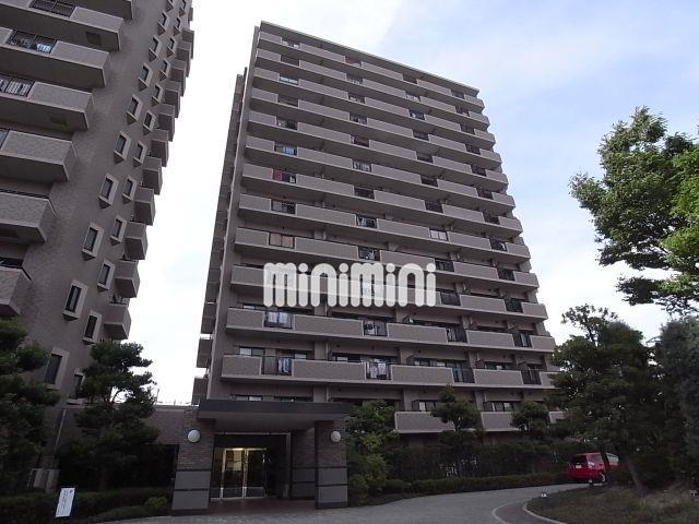 パークシティ上小田井スカイコート