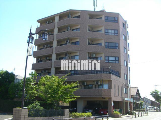 名鉄瀬戸線 尾張旭駅(徒歩4分)