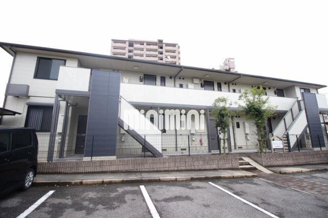 地下鉄名城線 大曽根駅(徒歩18分)