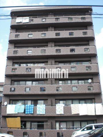 地下鉄名城線 志賀本通駅(徒歩4分)