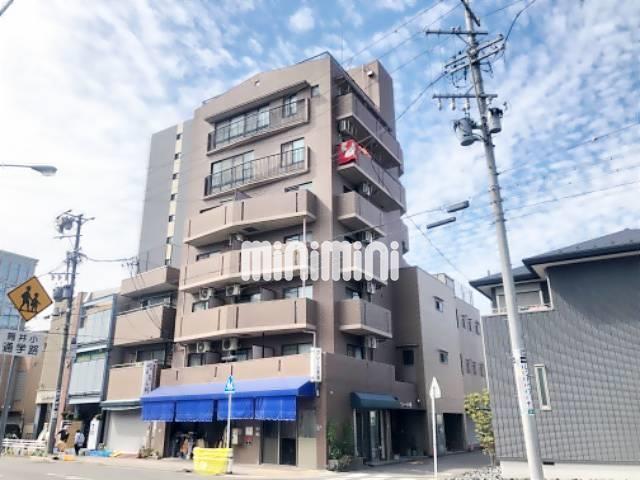 愛知県名古屋市東区筒井2丁目1DK