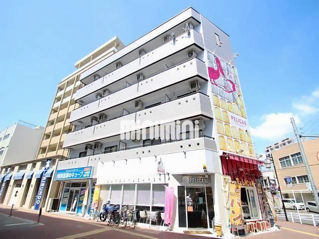 地下鉄名城線 金山駅(徒歩22分)