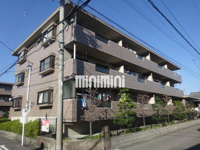 東海道本線 尾張一宮駅(バス18分 ・西海戸停、 徒歩4分)