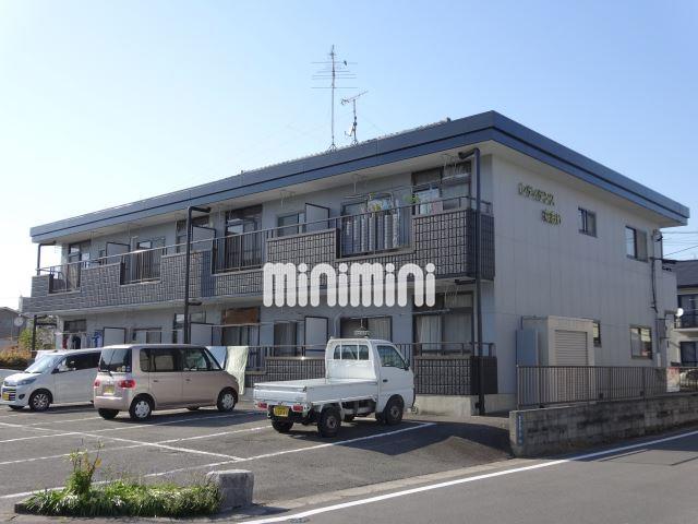 名鉄名古屋本線 島氏永駅(徒歩27分)