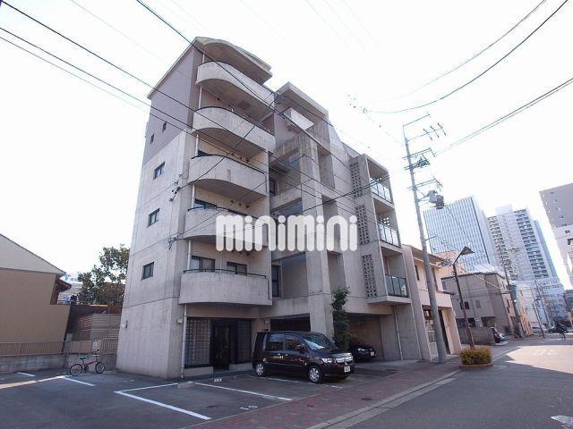 愛知県名古屋市西区菊井2丁目1DK
