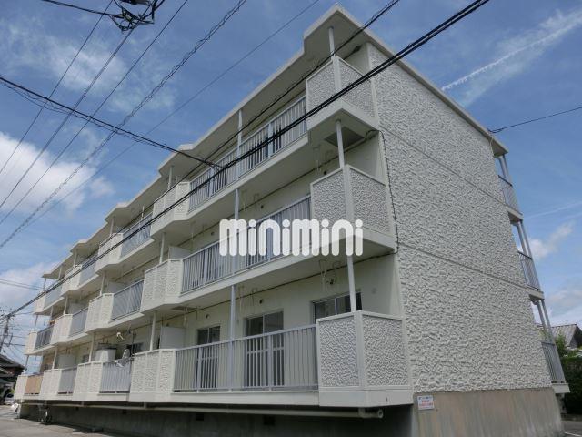 名鉄豊田線 豊田市駅(バス8分 ・司町停、 徒歩16分)