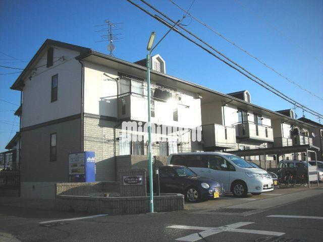 愛知県名古屋市中川区江松4丁目2LDK