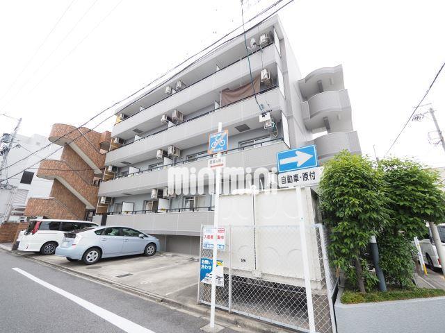 名鉄瀬戸線 矢田駅(徒歩5分)