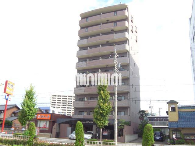 愛知県名古屋市北区平安2丁目1DK