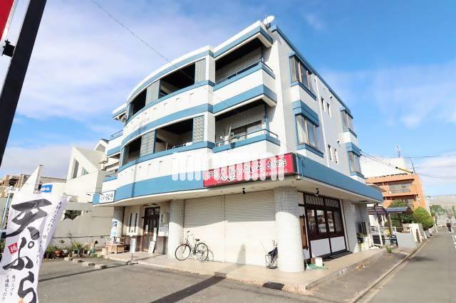 愛知県名古屋市中川区野田1丁目2LDK+1納戸