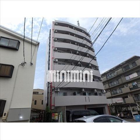愛知県名古屋市天白区原4丁目1K