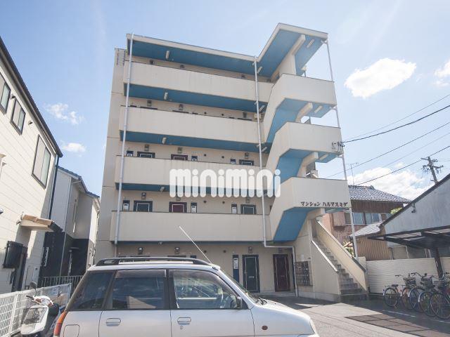 名鉄尾西線 西一宮駅(徒歩15分)