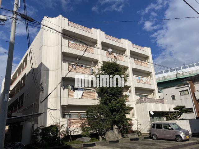 愛知県名古屋市西区鳥見町1丁目1LDK