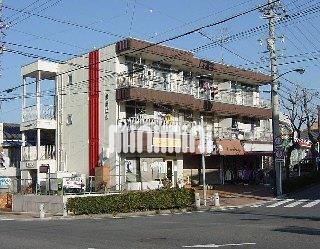 愛知県名古屋市天白区久方1丁目2DK