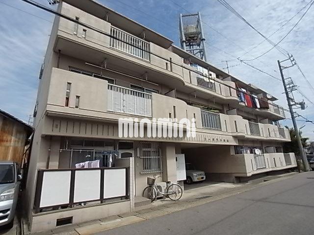 愛知県名古屋市西区平出町1LDK