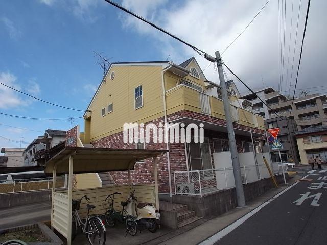 愛知県名古屋市西区上小田井1丁目1K