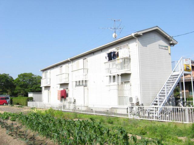 名鉄名古屋本線 西枇杷島駅(徒歩22分)