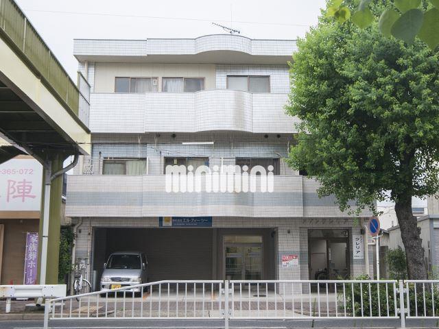地下鉄東山線 中村日赤駅(徒歩9分)