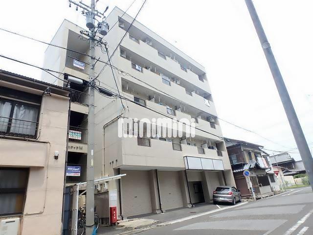 名鉄尾西線 西一宮駅(徒歩8分)