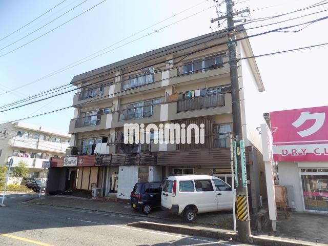 名鉄豊田線 梅坪駅(徒歩17分)